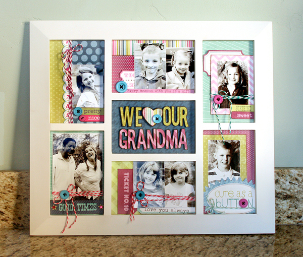 Mother S Day Frame Jana Eubank