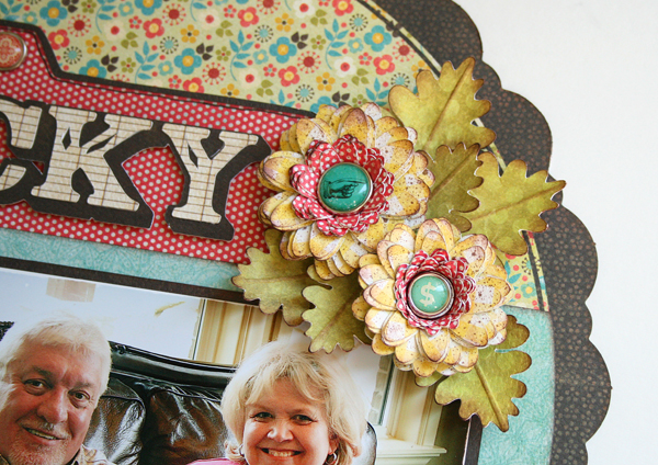 1000+ Images About Cricut Flower Shoppe Projects On