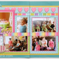 Birthday 2-Pager