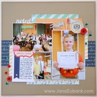 Scraptastic Club May Kit: Destination Unknown