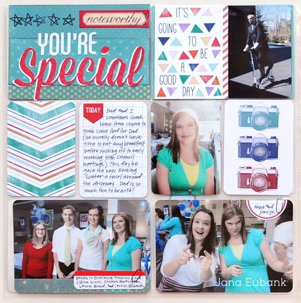 JanaEubank_PocketPage1_You'reSpecial2Left