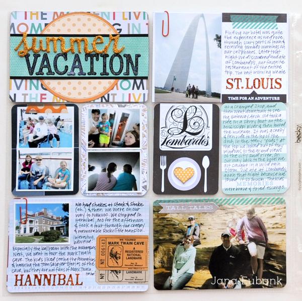 JanaEubank_PocketPage4_Vacation2Left