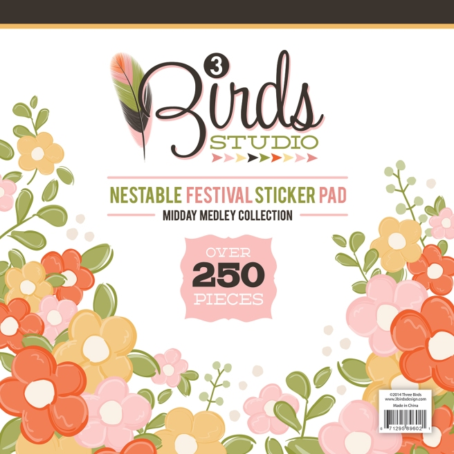 3-birds-design-midday-medley-nestable-festival-sticker-pad