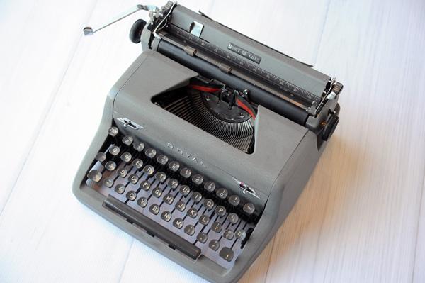 Janaeubank_Typewriter