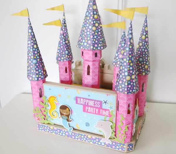 Jana Eubank Lets Be Mermaids Castle Photo 3_600
