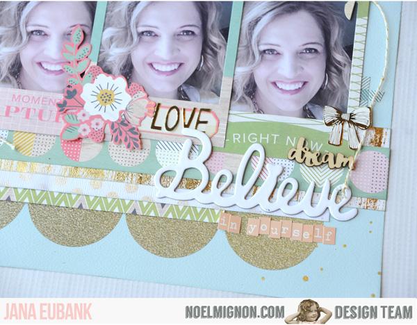 Jana Eubank Noel Mignon Believe 3
