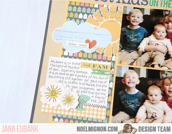 Jana Eubank Noel Mignon Cutest Kids 3