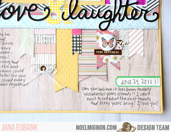 Jana Eubank Noel Mignon Love Laughter 4