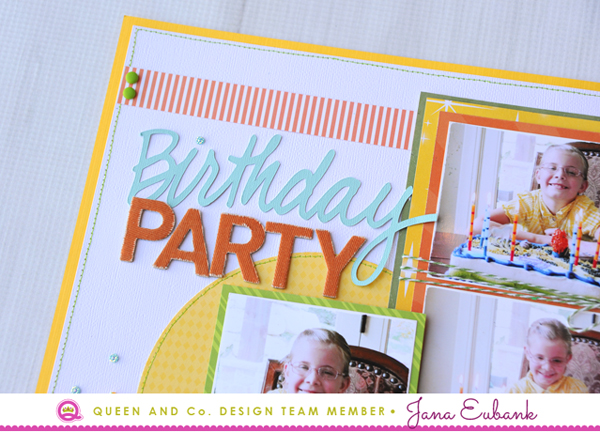 Jana Eubank Queen & Co Bday Party Layout 2 600