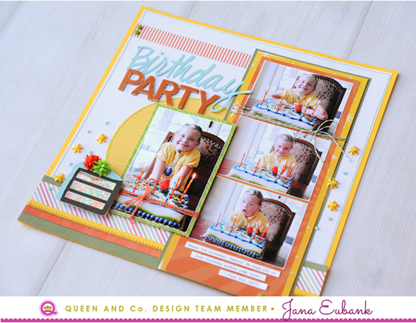 Jana Eubank Queen & Co Bday Party Layout 5 600