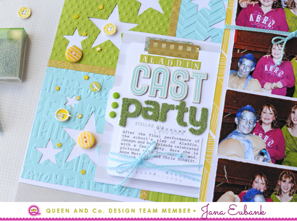 Jana Eubank Queen & Co Cast Party Layout 4 600