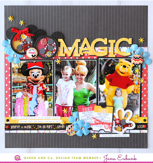 Jana Eubank Queen & Co Magic Disney Layout 1 600