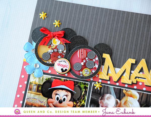 Jana Eubank Queen & Co Magic Disney Layout 2 600