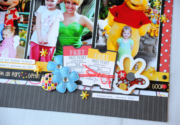 Jana Eubank Queen & Co Magic Disney Layout 4 600