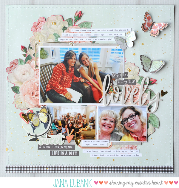 Jana Eubank Scrapbooking Lovely 1 600