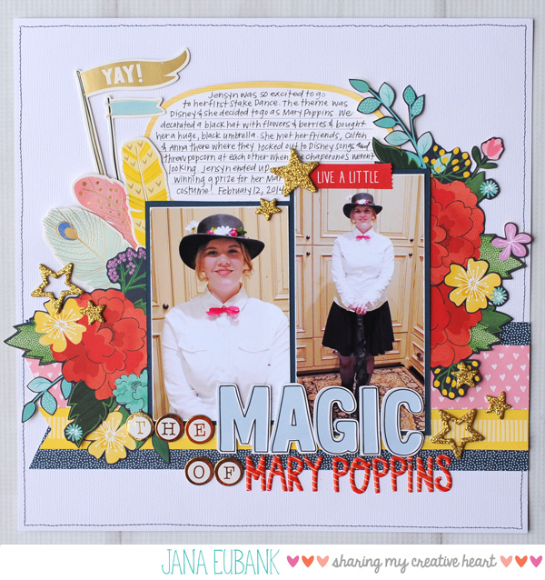 Jana Eubank Scrapbooking Mary Poppins 1 600