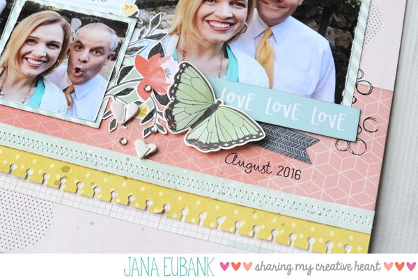Jana Eubank Scrapbooking Smile 4