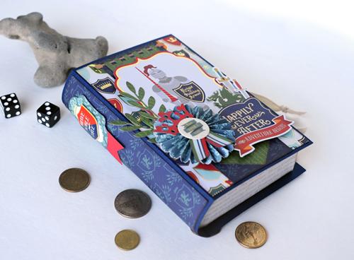 Jana Eubank Once Upon Time Prince Book Box 3