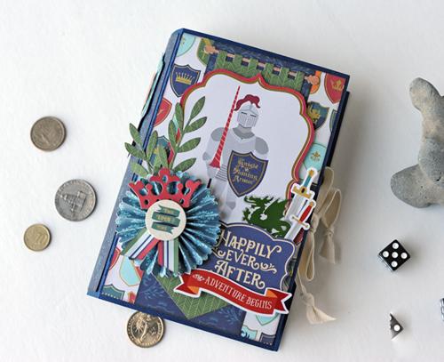 Jana Eubank Once Upon Time Prince Book Box 4