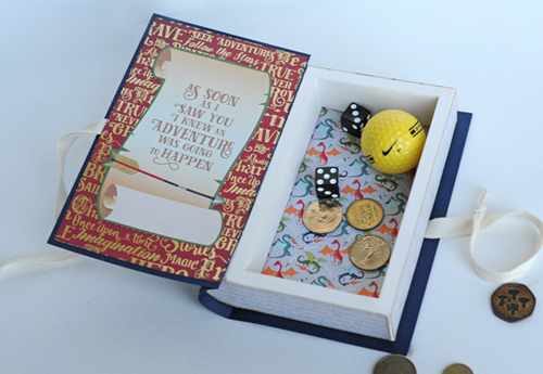 Jana Eubank Once Upon Time Prince Book Box 7