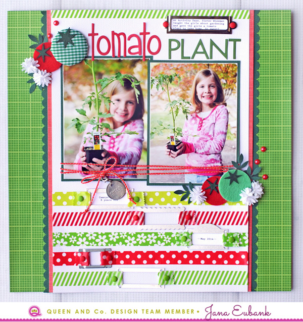 Jana Eubank Queen & Co Tomato Plant Layout 1 600