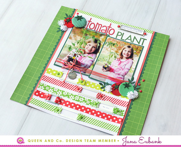 Jana Eubank Queen & Co Tomato Plant Layout 6 600