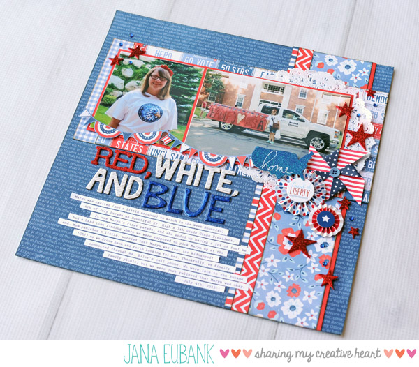 Jana Eubank Red White Blue 4