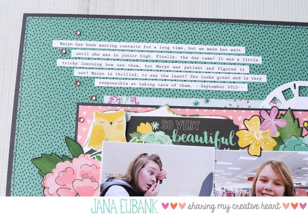 Jana Eubank Shimelle Little By Little Joy 2