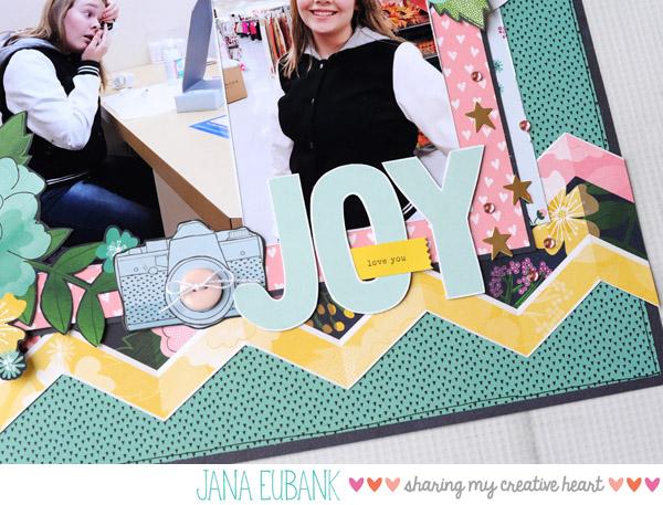 Jana Eubank Shimelle Little By Little Joy 4