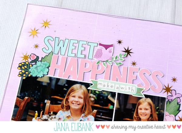 Jana Eubank Shimelle Little By Little Sweet Happiness 2