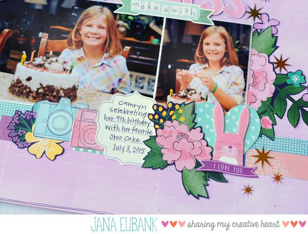 Jana Eubank Shimelle Little By Little Sweet Happiness 3