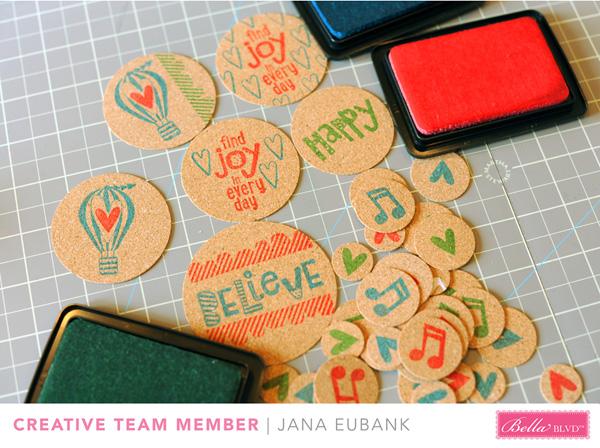 Jana Eubank Bella Blvd Stamping Steps 4 600