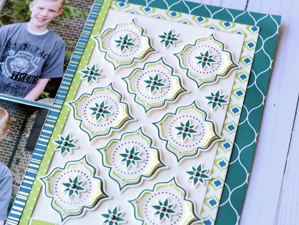 Jana Eubank Stampin Up Eastern Palace Braces 2
