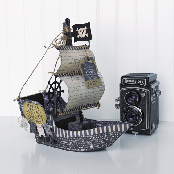 Jana Eubank Carta Bella Transatlantic Travel Pirate Ship 2 600