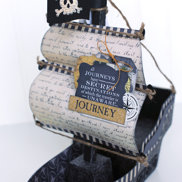 Jana Eubank Carta Bella Transatlantic Travel Pirate Ship 6 600