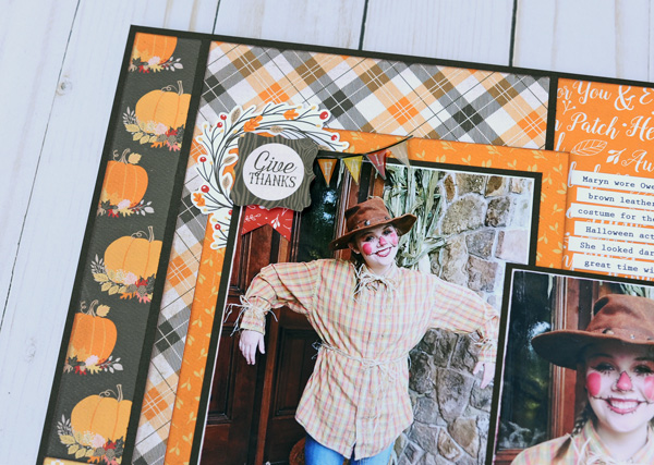 Jana Eubank Carta Bella Hello Fall Pumpkin Season Layout 2 600