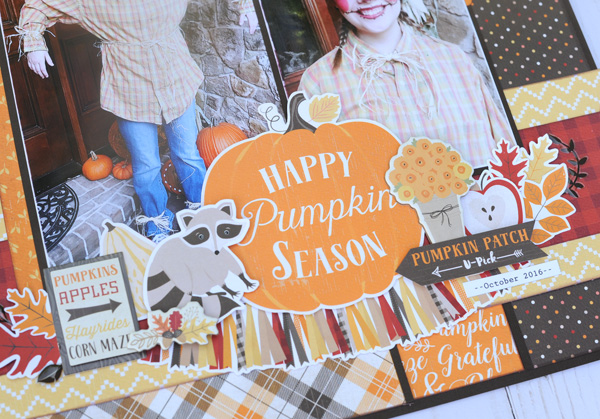 Jana Eubank Carta Bella Hello Fall Pumpkin Season Layout 4 600