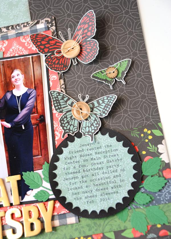 Jana Eubank Carta Bella Our Family Great Gatsby Layout 4 600