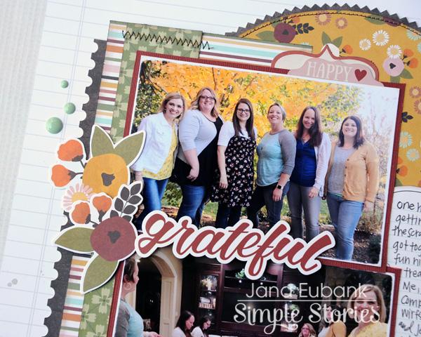 Jana Eubank Simple Stories Vintage Blessings Grateful 2 600