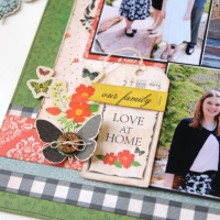 Carta Bella Paper: Growing Up Together with a Process Video