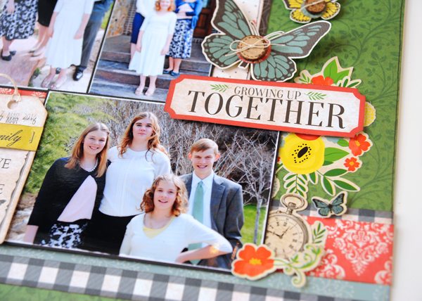 Jana Eubank Carta Bella Our Family Together Layout 4 600