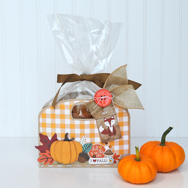 Jana Eubank Echo Park Paper A Perfect Autumn Muffin Tote 10 600