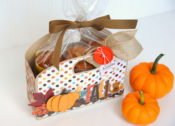 Jana Eubank Echo Park Paper A Perfect Autumn Muffin Tote 8b 600