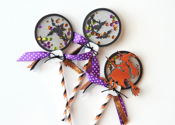 Jana Eubank Spellbinders Halloween Cupcakes 3 600