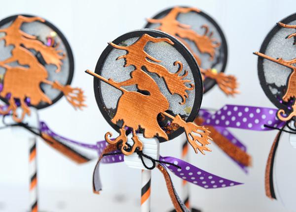 Jana Eubank Spellbinders Halloween Cupcakes 4 600
