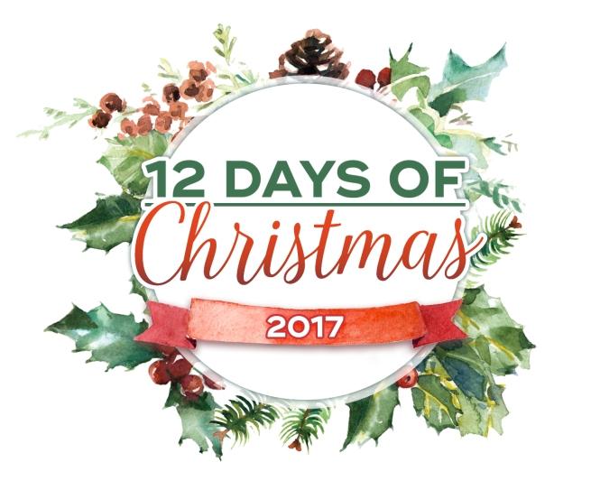 12 Days Logo-2017