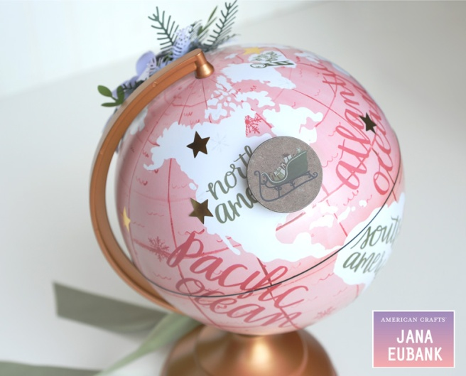 American-Crafts-OneCanoeTwo-Santa-Globe-Jana-Eubank-7-600