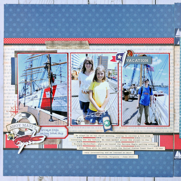 Jana Eubank Carta Bella Yacht Club Ahoy Two Page Layout 2 600