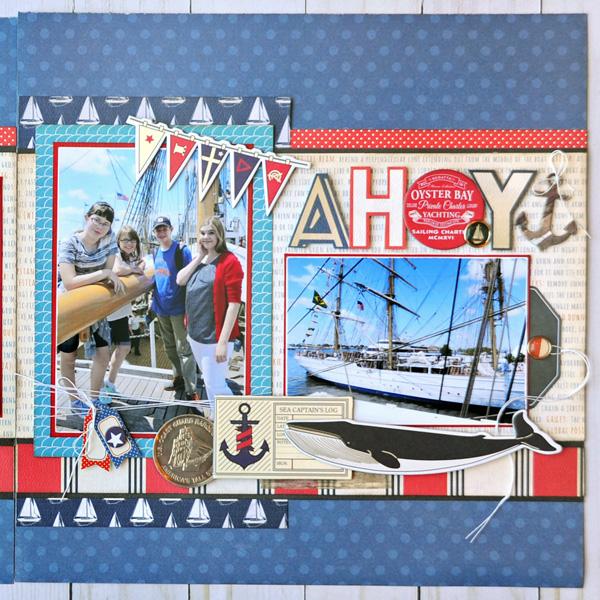 Jana Eubank Carta Bella Yacht Club Ahoy Two Page Layout 3 600