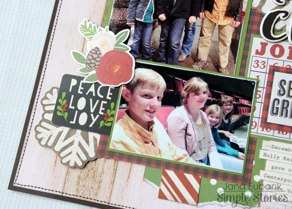 Jana Eubank Simple Stories Very Merry Scrooge Layout 4 600